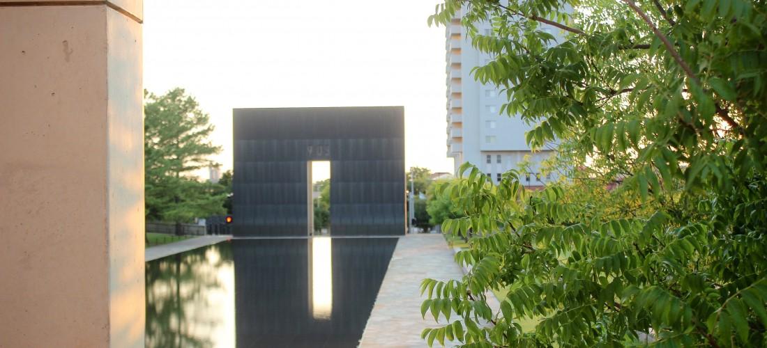 EXPLORE OKLAHOMA: Bombing Memorial