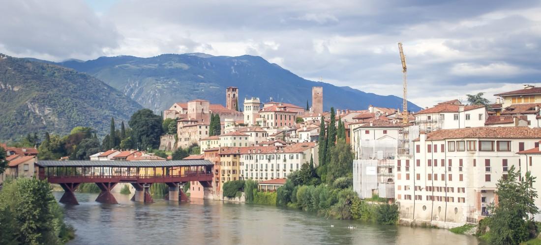 Explore Italy – Basanno Del Grappa