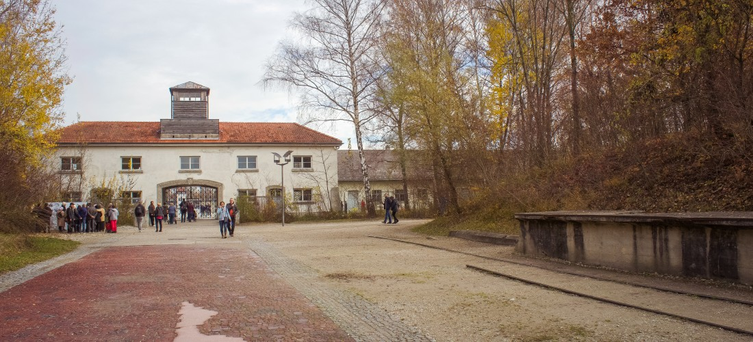 Explore Germany: Dachau Concentration Camp