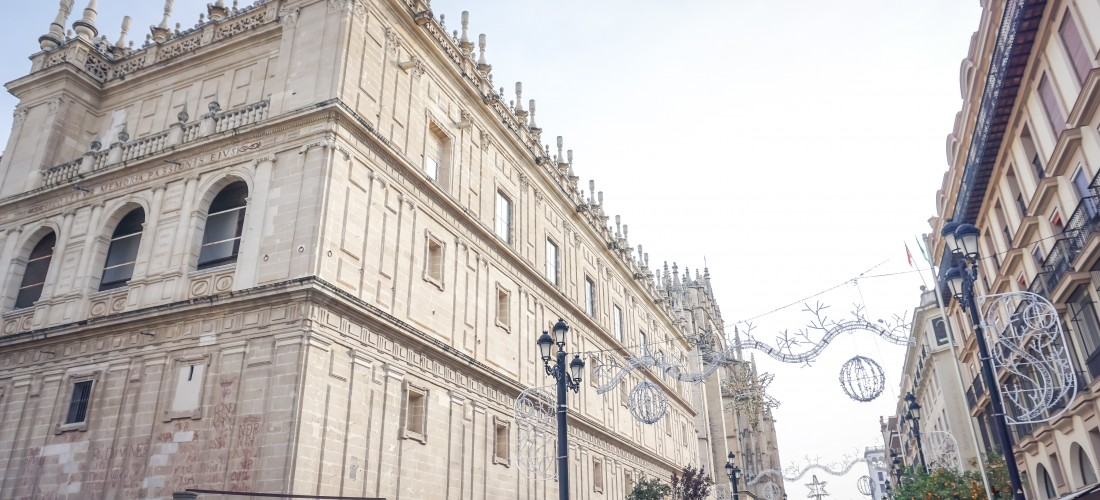 Our favorite Scenes from Seville