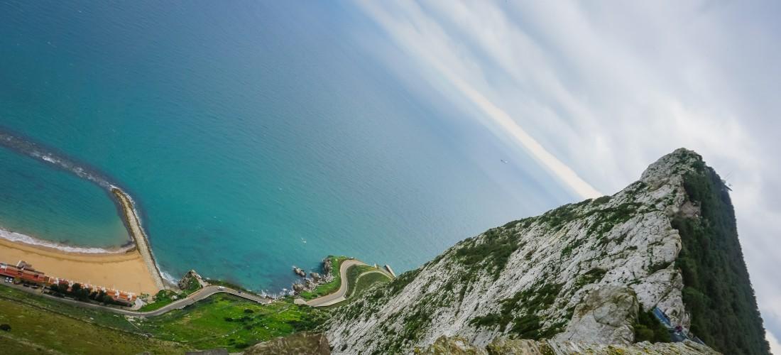 Bucket List: Gibraltar Day Trip