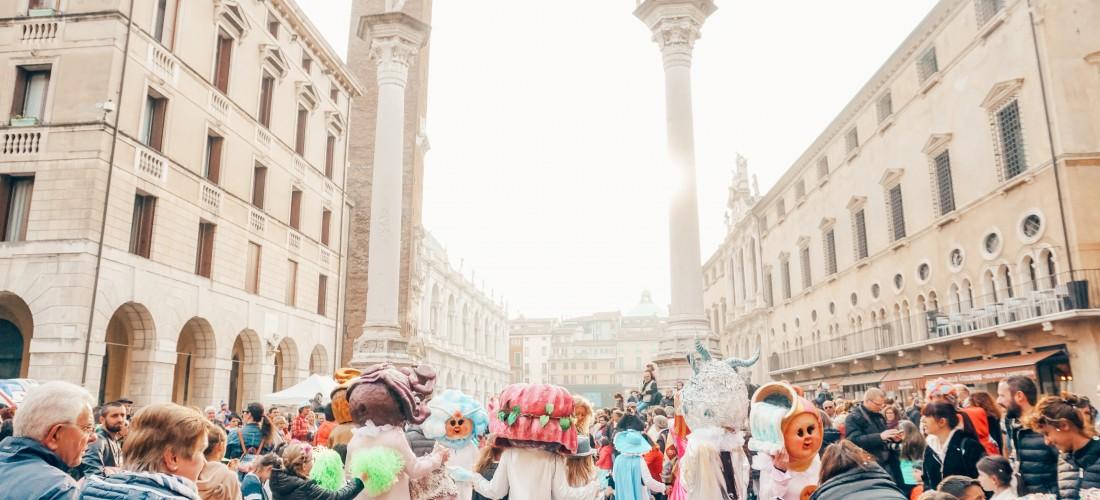 Vicenza Carnivale